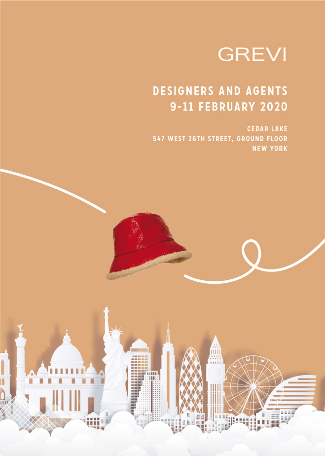 Designers and agents