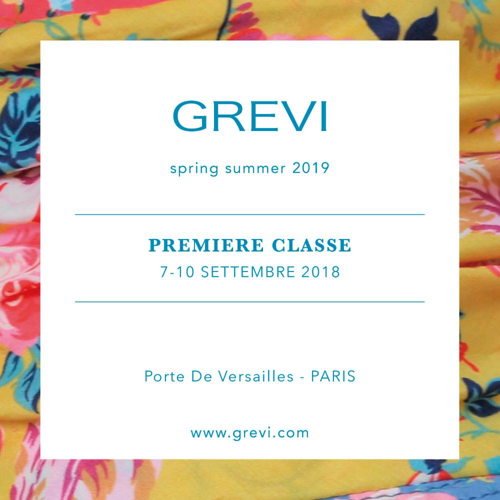 premiere classe paris grevi collezione spring summer 2019