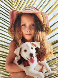 Cappello Bimba Grevi - Vogue bambini