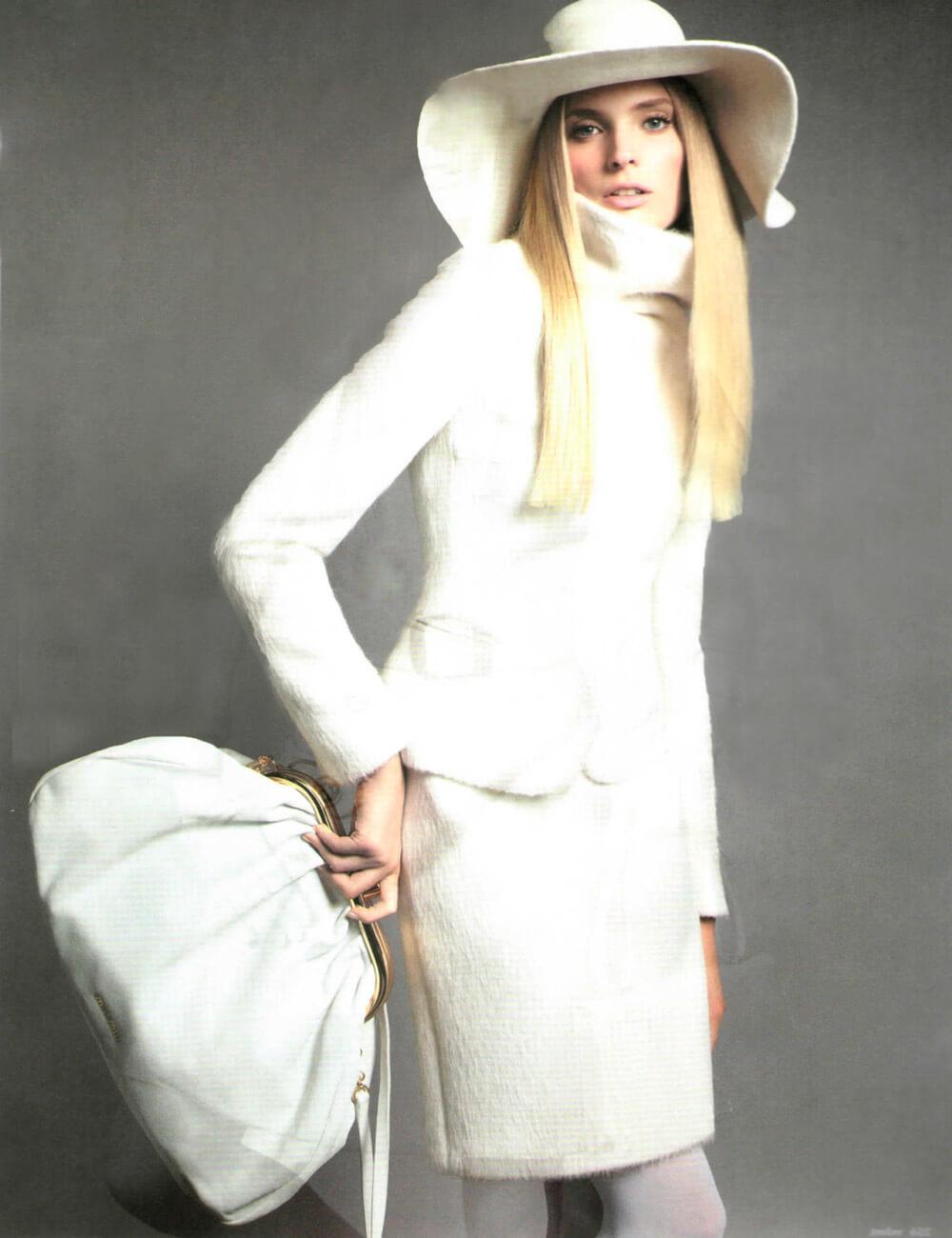 Velvet cappello in feltro Grevi