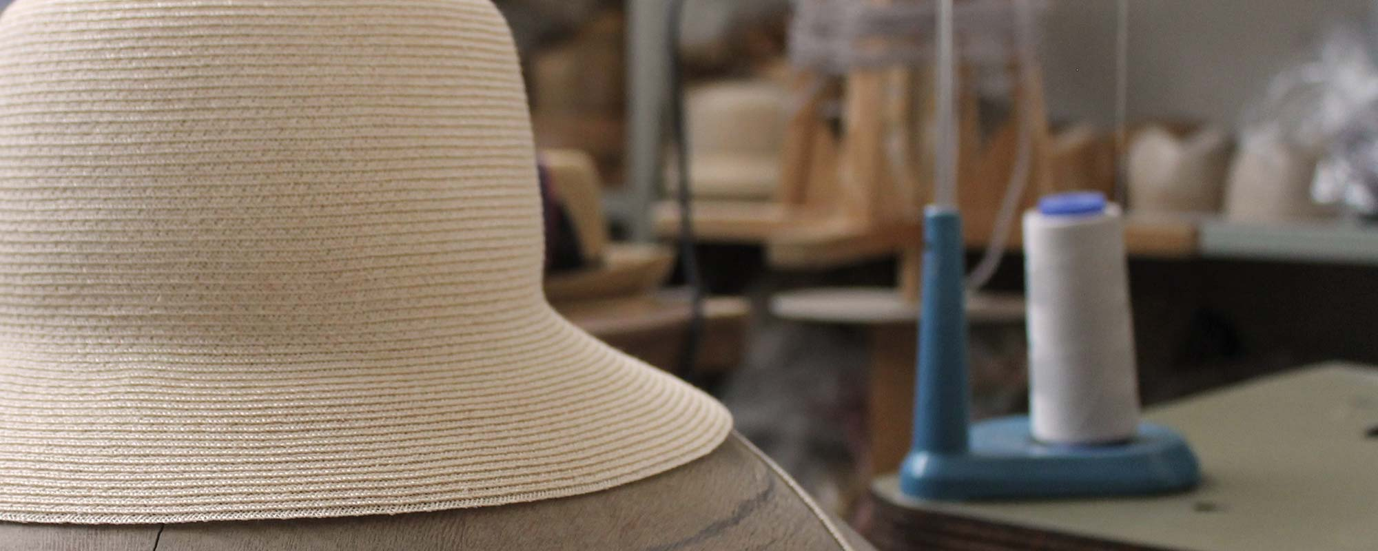 5fea5290d86 The GREVI company produced hats since 1875