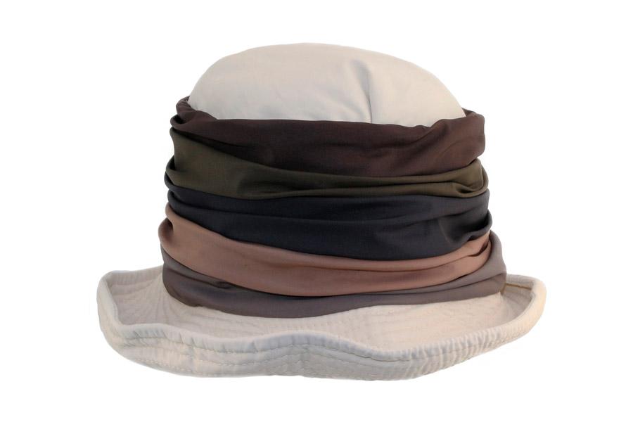 grevi cappello donna piogg