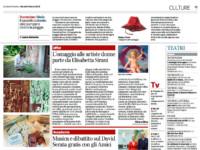 Corriere della Sera - Firenze (marzo 2018)
