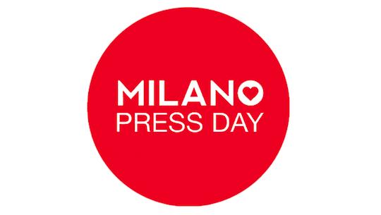 grevi milano press day
