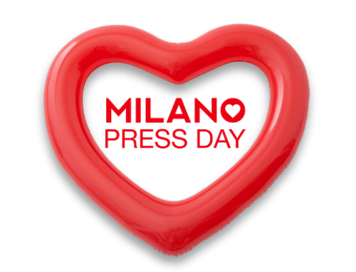 Grevi a Milano Press Day