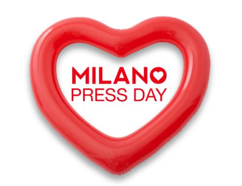 Grevi a Milano Press Day