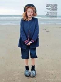 Vogue bambini mare inverno Grevi