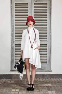 Capri review - Cappello da donna Grevi Farella Capri