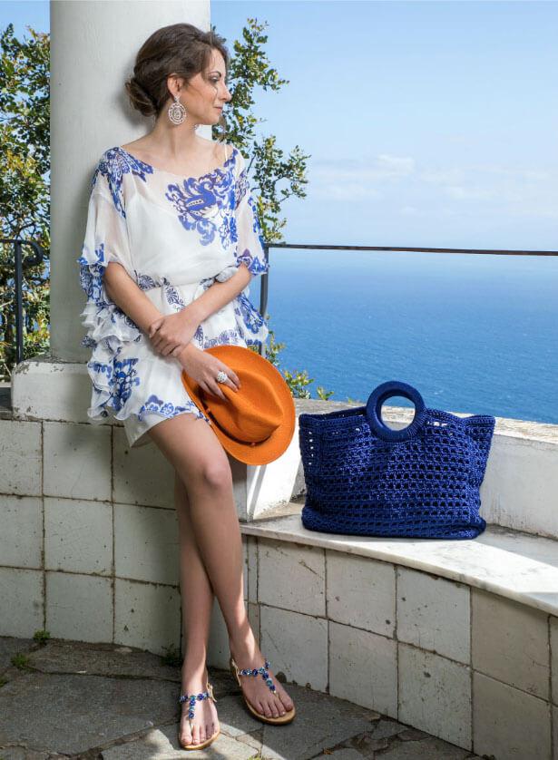 Capri review - giugno 2018 - Cappello Grevi Farella Capri
