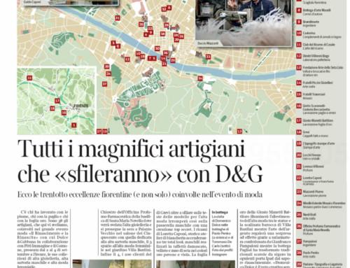 Corriere Fiorentino (Agosto 2020)