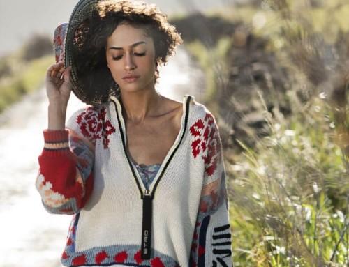 Elle Italia – Le stampe fantasia sono tendenza moda 2019