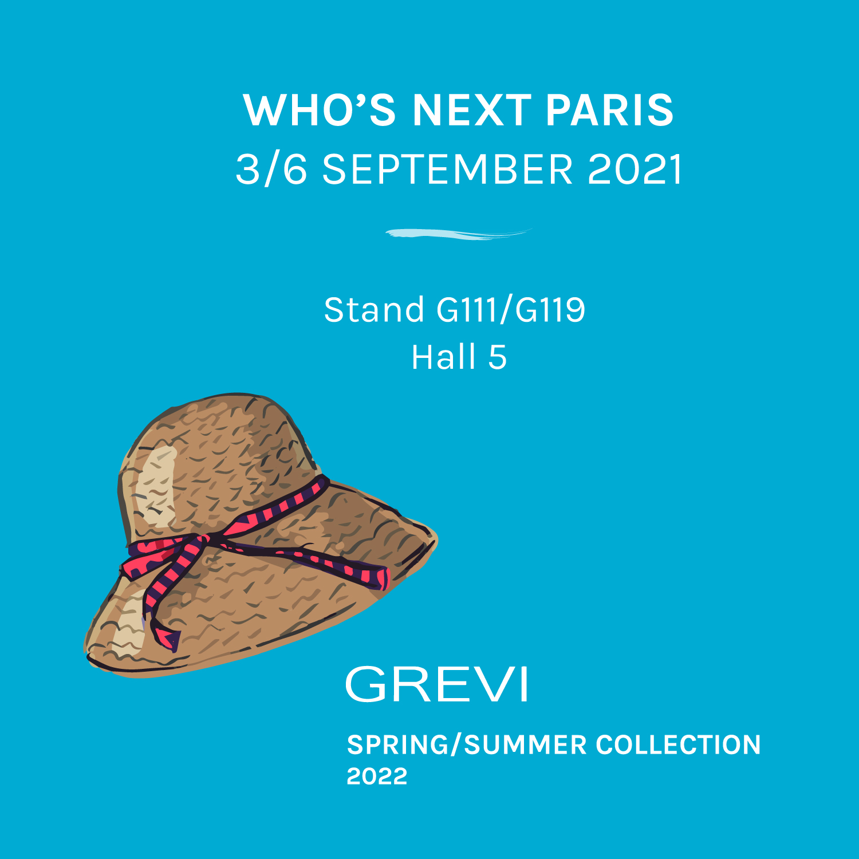 who is the next paris